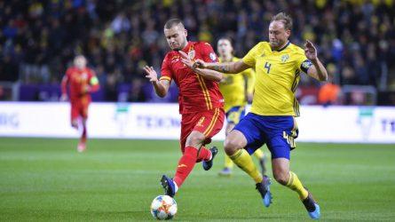 Permalink to Știți că avem meci cu Norvegia?