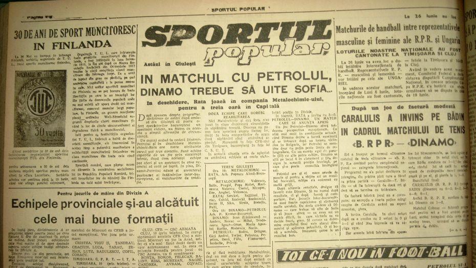 Permalink to Interzis pe Dinamo!