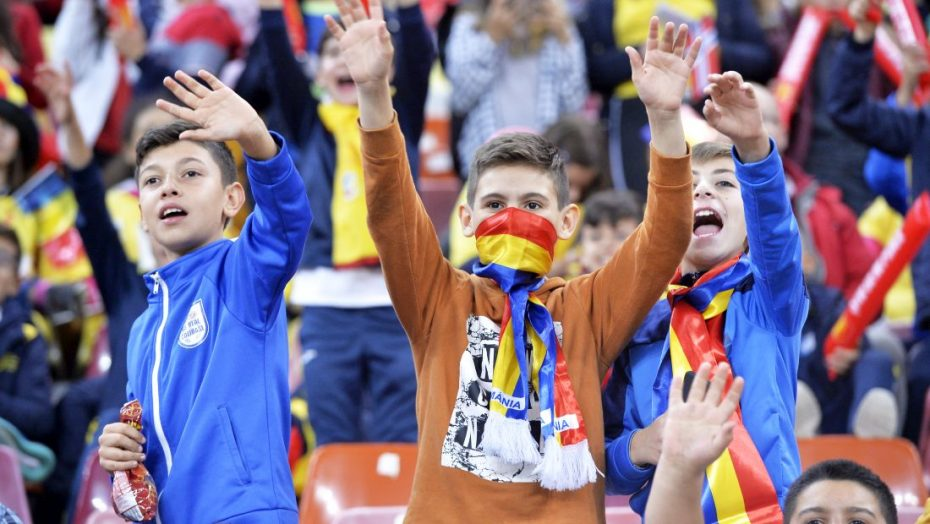 Permalink to Hai să invităm copiii și la meciul cu Suedia!