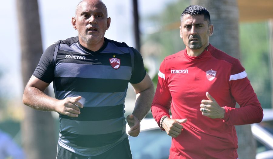 Permalink to Dinamo între cantonament și devotament