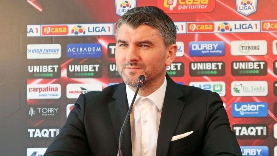 Permalink to A apărut alt investitor la Dinamo! SRPD