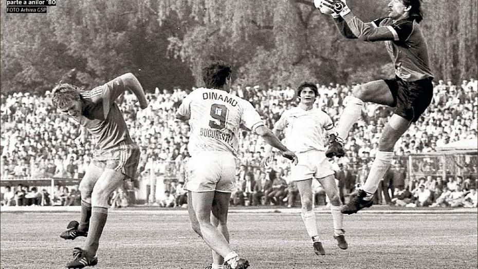 Permalink to Fura Steaua, fura Dinamo…