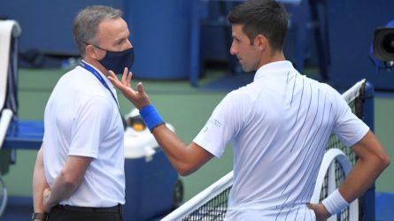 Permalink to De la John McEnroe către fiul lui spiritual, Novak Djokovici