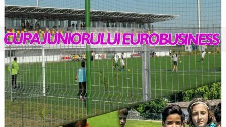Permalink to Empoli vine la Cupa Juniorul Eurobusiness (15-22 aprilie, Buftea)