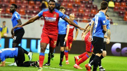 Permalink to Steaua la pas