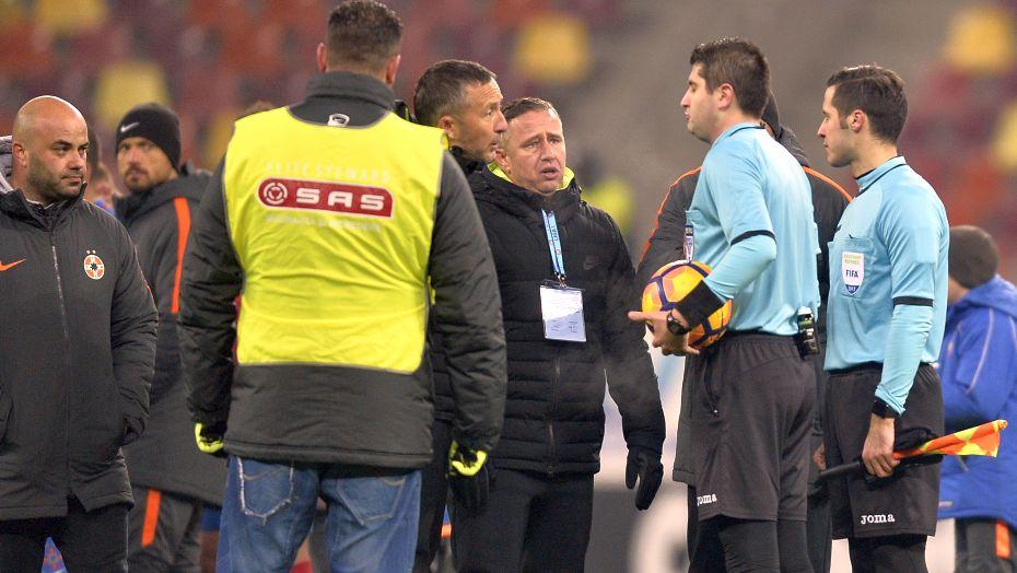 Permalink to Penalty la Niță!