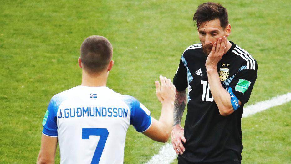 Permalink to Pământeanul Leo Messi