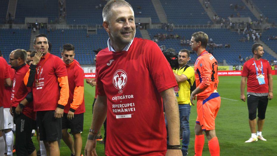 Permalink to Iordănescu la FCSB?