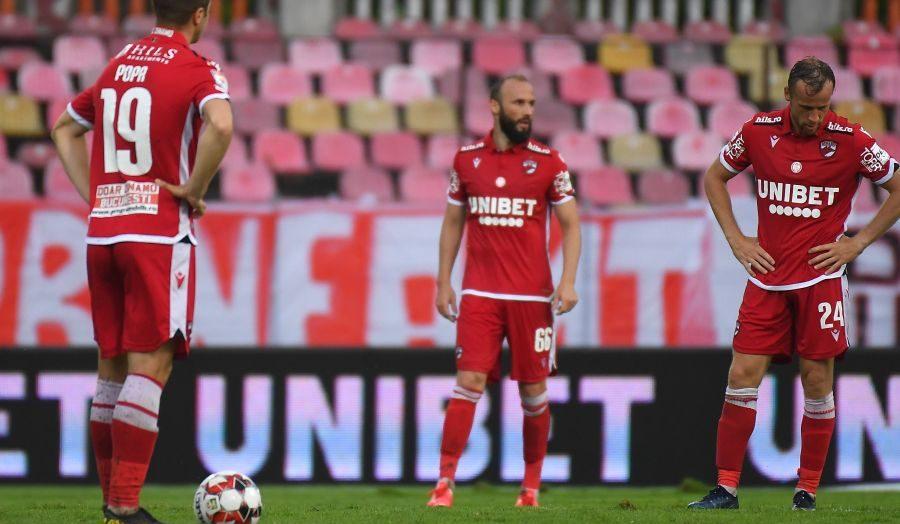 Permalink to Dinamo are șanse zero!