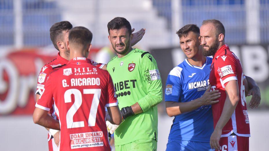 Permalink to Dinamo și respectul