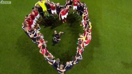 Permalink to O inimă mare galeză
