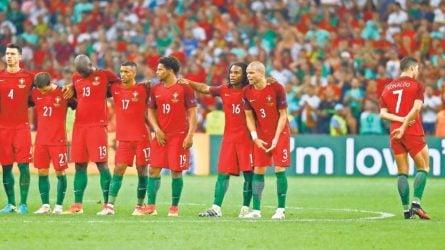 Permalink to Ronaldo, cel mai bun care închide ochii