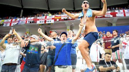 Permalink to Nu-mi plac fanii englezi. E ceva rău?