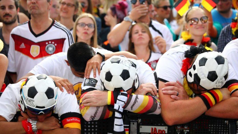 Permalink to Cum a fost urmărită eliminarea Germaniei de jurnaliști: cei mai fericiți au fost italienii