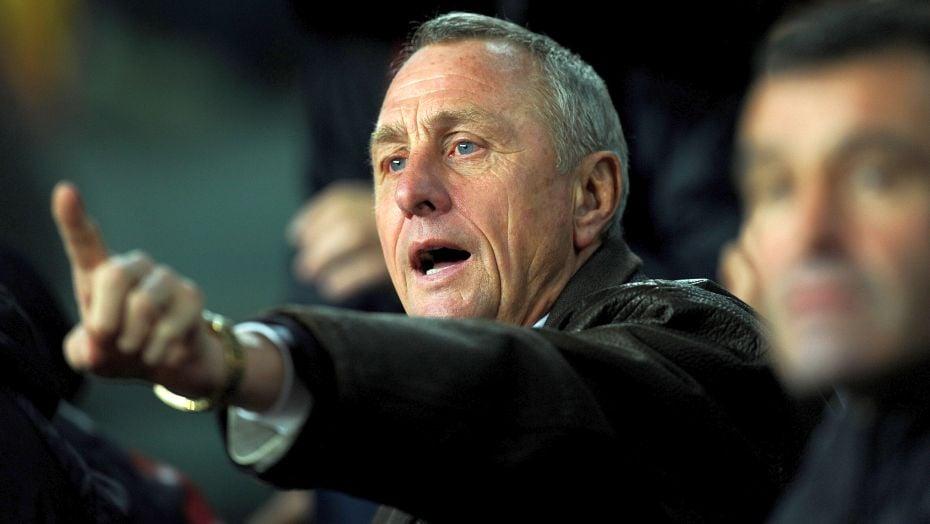Permalink to Cruyff știa de noul Ajax zburător