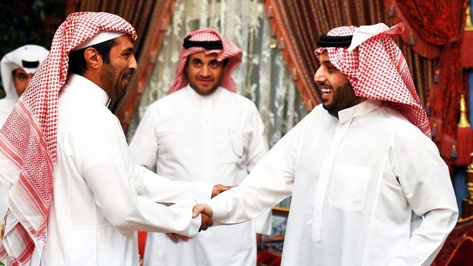 Permalink to Atenție, Răzvan! Arabia Saudită e punctul de jos al lumii fotbalului și al respectării drepturilor omului!