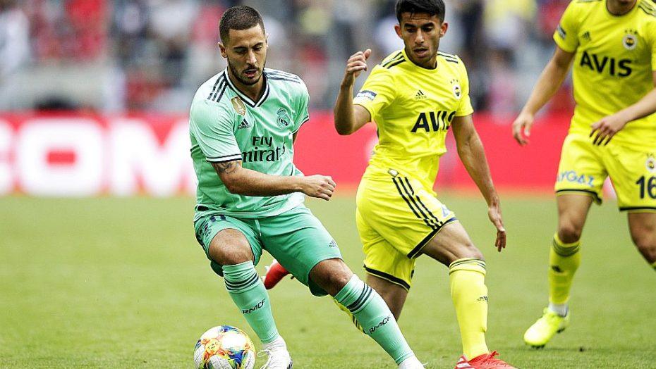 Permalink to Rușinea de a fi gras la Real Madrid