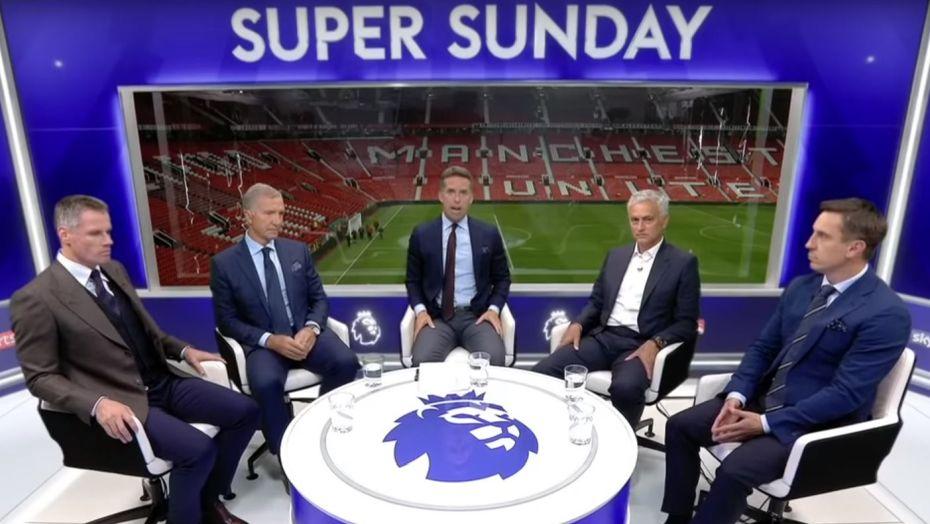 Permalink to Mourinho critică alături de cei pe care-i critica