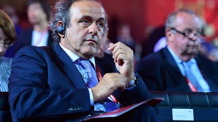 Permalink to Marea manipulare care l-a doborât pe Michel Platini