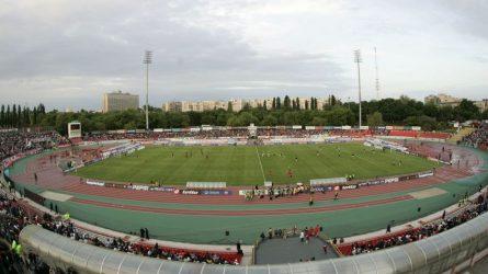 Permalink to Un stadion prea îndepărtat