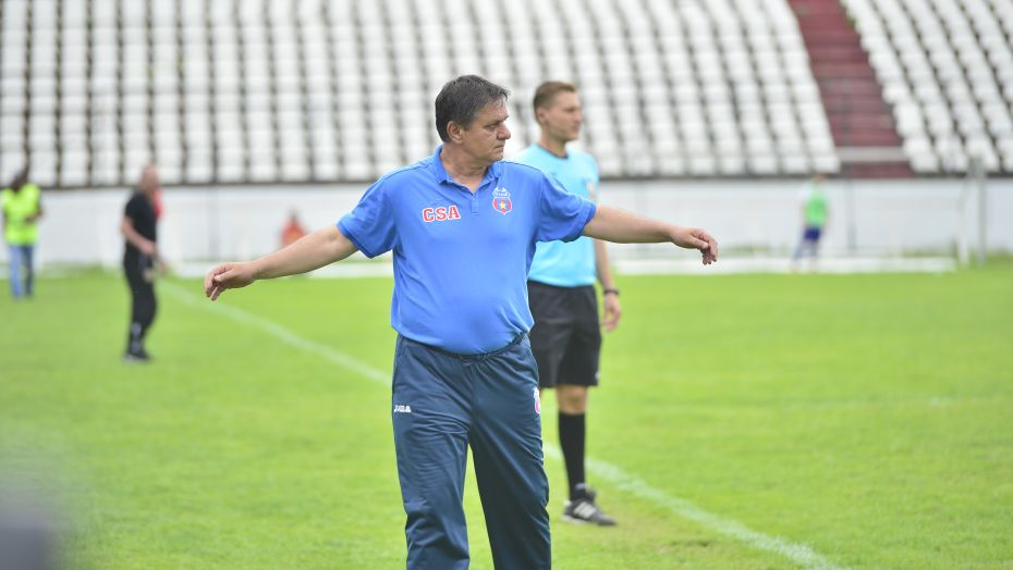 """Permalink to FC """"Sâc!"""" Bucureşti"""