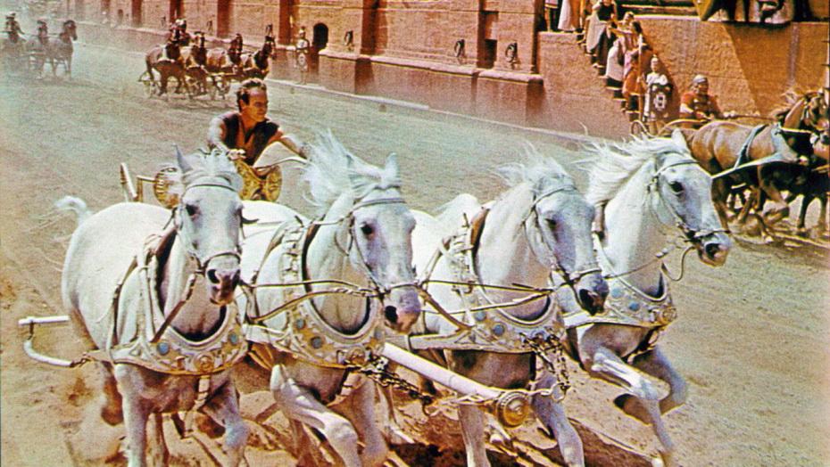 Permalink to Ben-Hur de 13 miliarde de dolari