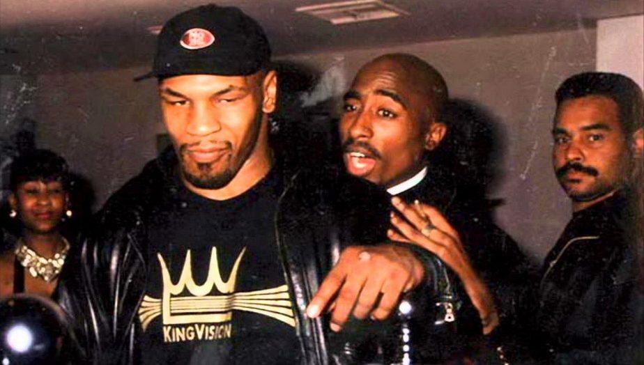 Permalink to Cel mai cool atac: Tyson&2Pac