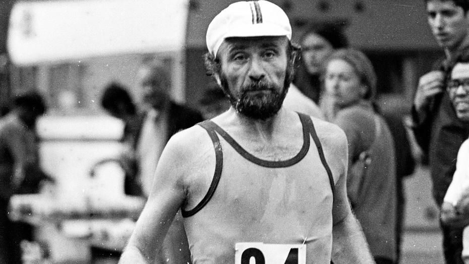 Permalink to Fred, arădeanul, tăticul Maratonului din NY