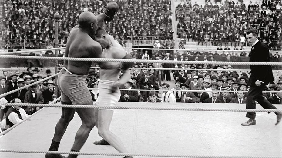 Permalink to Boxerul din vârful peniţei