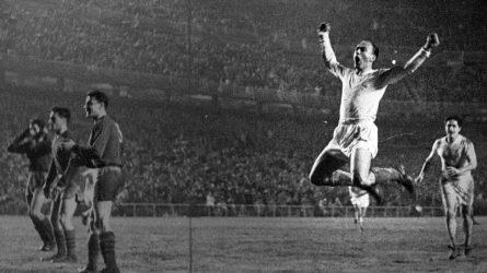 """Permalink to Cum i l-a """"furat"""" Real Madrid Barcelonei pe Di Stefano"""