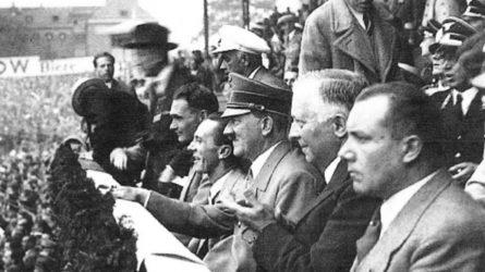 Permalink to Cel care l-a gonit pe Hitler de pe stadion