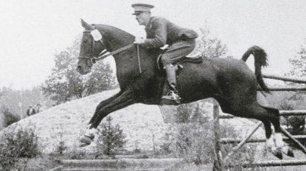 Permalink to Henri, călăreţul cu Rang