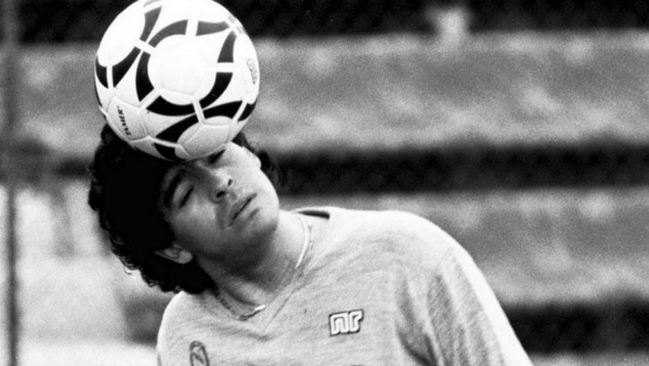 Permalink to Maradona de celuloid