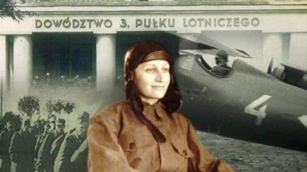 Permalink to Smaranda Brăescu a Poloniei a fost ucisă la Katyn