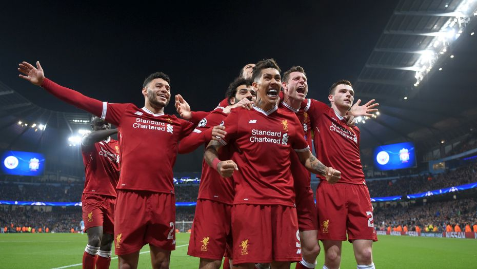 Permalink to Liverpool, la timp