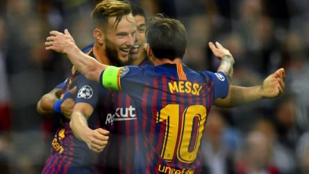 Permalink to Rakitici vs reductio ad Messi