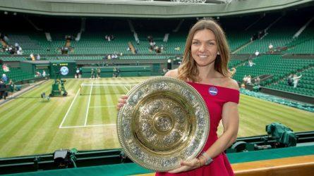 Permalink to Înălțimea Sa sportivă, regală și umană – Simona Halep