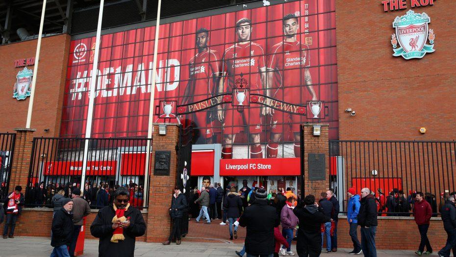 Permalink to Pe Anfield, pereții