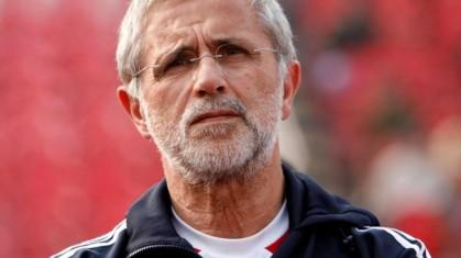 Să nu îl uităm pe Gerd Muller!