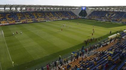 Povești cu stadioane