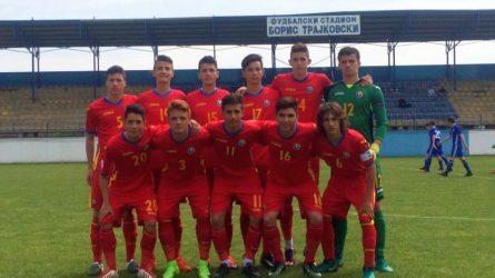 Permalink to Cum se bagă sub preș un rezultat rușinos: România-Liechtenstein 1-2