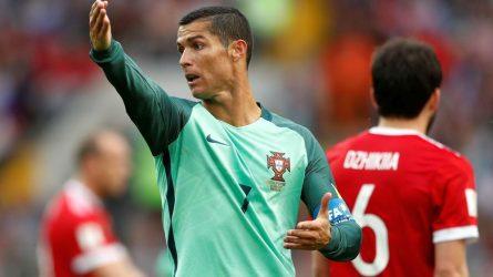 Permalink to Ronaldo la 200 de milioane?