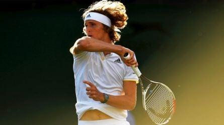 Permalink to Atenție, lupi tineri în tenis!