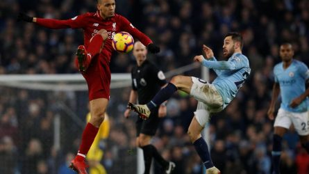 Permalink to O splendoare: City – Liverpool