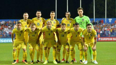 Permalink to Naționala mare cu fotbaliști mici
