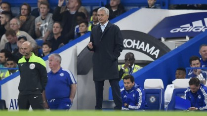 Insuportabilul lunatic Mourinho